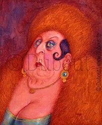 dubout-peinture-portrait