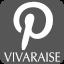 Pinterest Vivaraise